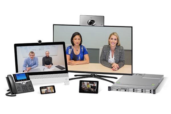 Host Meetings with Any Video Device