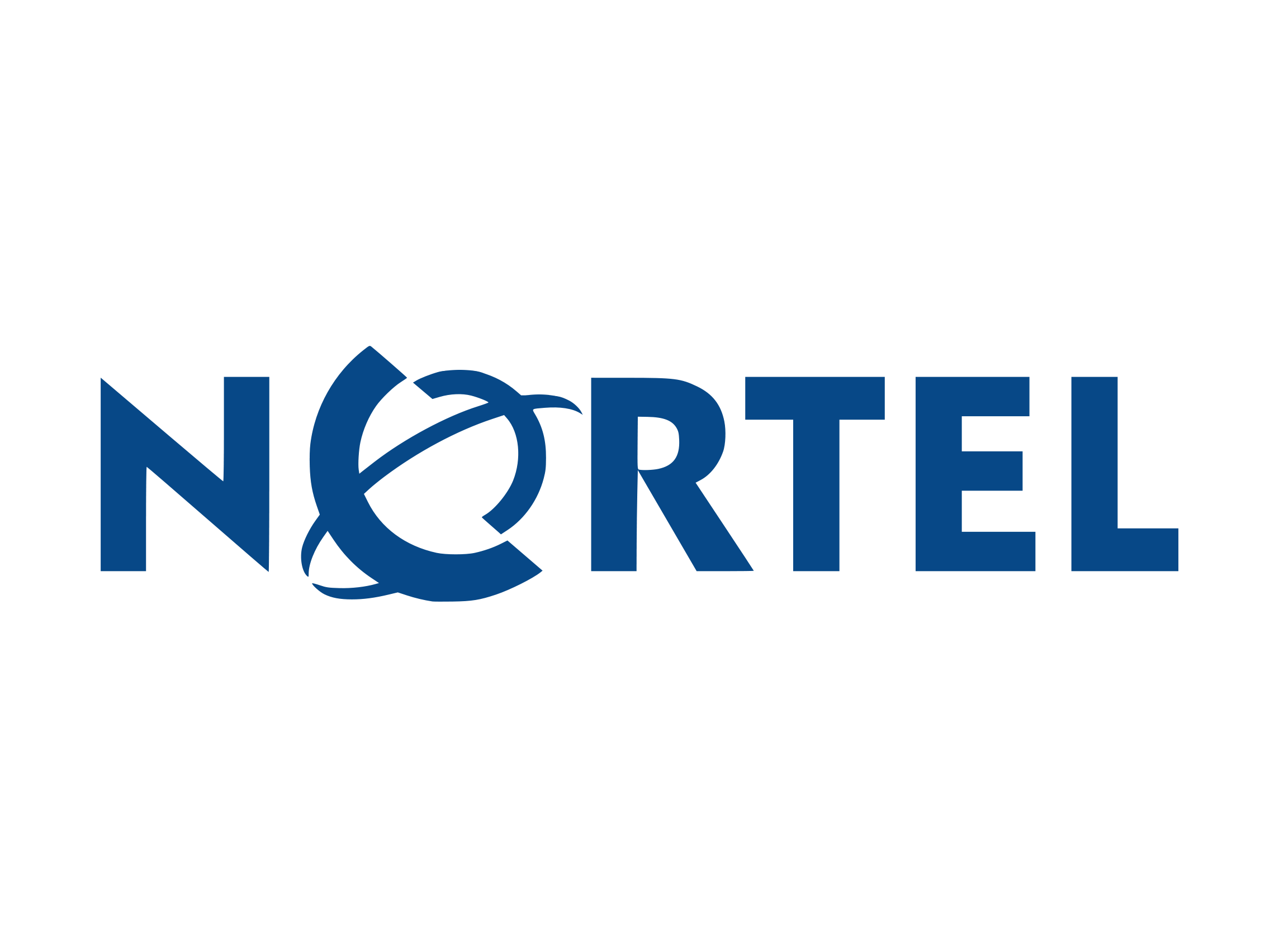 Nortel Telecom Equipment